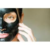 Mascara Piel Off Carbon Activado Hinode