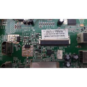 Mainboard Punktal Pk-eled32gt611u