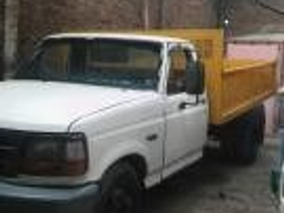 Ford-4000 Año 1997