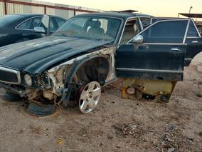 Jaguar Xj8 2001 Aut. 8 Cil Completo O Partes