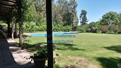 Casa 3 Dormitorios En La Barra Maldonado Punta Del Este