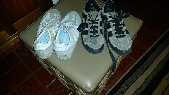 Champion Zapatilla adidas