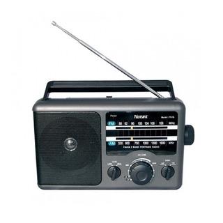 Radio Microsonic Corriente Y Pilas Rad16