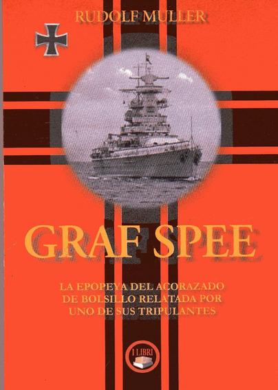 Libro: Graf Spee - Rudolf Muller
