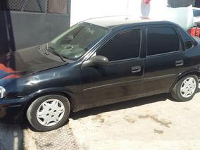 Chevrolet Corsa Gnc 07 Financiamos El 100%( Aty Automotores)