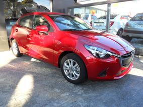Mazda 2 Skyactiv-g Automatico 0km.