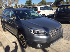 Subaru Outback 3.6r-s Cvt (zt) 2018