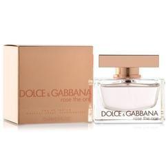 baa532134d Dolce Gabbana Rose The One - Perfumes y Fragancias en Mercado Libre ...
