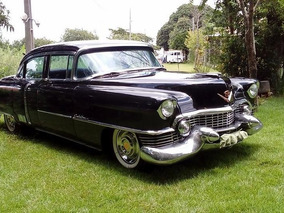 Cadillac Fleetwood 1954