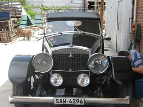 Chrysler,1956,impecable,motorrover,dol 15mil O Permuto...