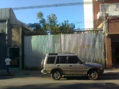Espectacular Terreno Calle La Paz Entre Yi Y Yaguaron