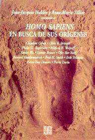 Homo Sapiens En Busca De Sus Orígenes