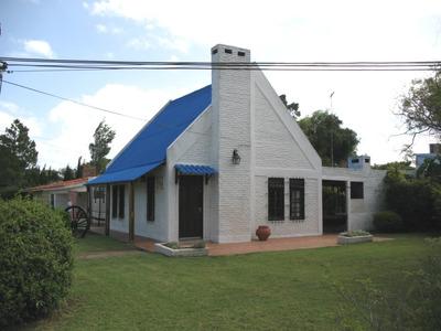 Cabaña Hola Che Inmejorable Ubicacion..diag.3 Y P. Artigas