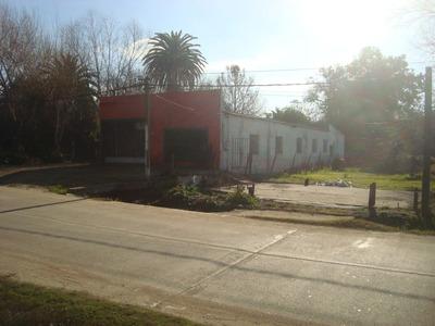 Local Comercial Con Casa