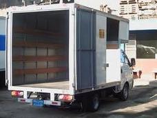 Fletes Mudanzas 096-716-121 Camiones Grandes Medianos Peones
