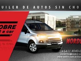 Alquiler De Auto Sin Chofer Rent A Car Nordelta Buenos Aires