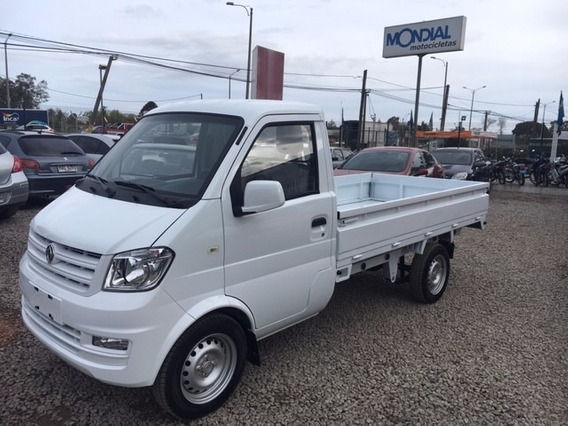 Dfm Pick Up 1200 Cc 0 Km Utilitario