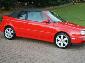 Volkswagem Golf Conversivel Gti 2.0 1995 Cabriolet Original