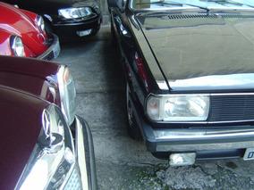 Passat Ts Motor 2.0 5 Marchas Ar Condicionado 1980