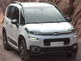 Citroën C3 Aircross 1.6vti 115 Shine At6 0k Desde $ 495.700