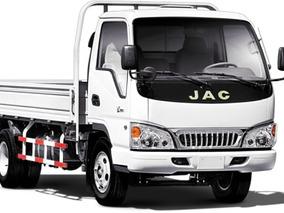 Camion Jac Hfc1048 Para4500kg Precio Leasing Desde U$s23762