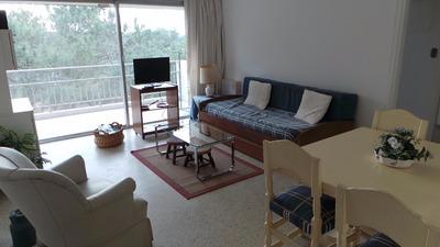 Apartamento En Punta Del Este - Complejo Arcobaleno