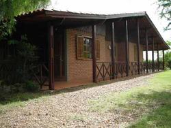 Casa En Termas Del Dayman (duplex)