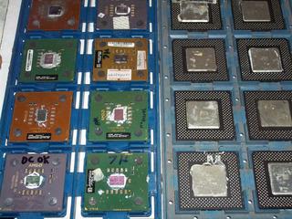 Micros Pentium 3 Fcpga (370, Verdes) !!! - 123ventas