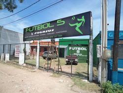 Venta De Llave De Cancha De Fútbol Y Mas