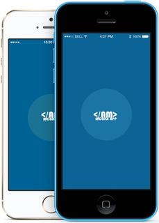 Desarrollo De Aplicaciones Móviles Android E Ios