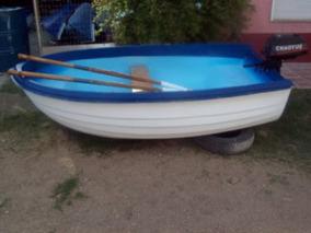 Botes Doble Casco, Livianos Y Facil De Transportar. Nuevos