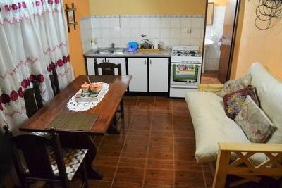Tandil,alquiler Por Día- Cabral 1000