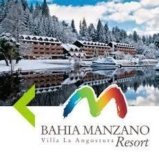 Tiempo Compartido Bahia Manzano Temporada De Nieve