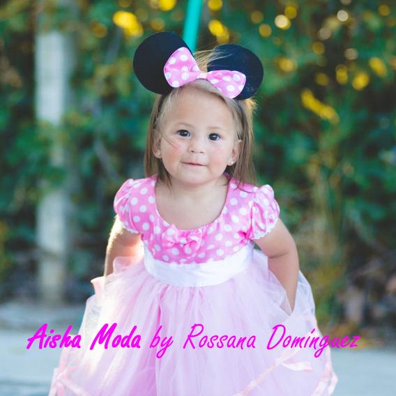 Vestidos Minnie Bebe Ropa Calzados Y Accesorios En