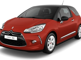 Citroen Ds3 Chic 1.2 Vti 82 Hp