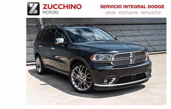 Dodge Durango 3.6 V6 Citadel 4x4 | Zucchino Motors
