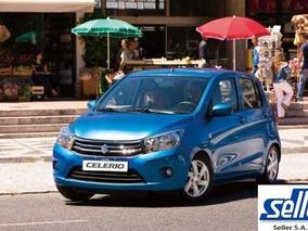 Suzuki Celerio 0km ( Entrega Inmediata )
