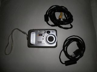 Camara Kodak Easy Share Cx 7330