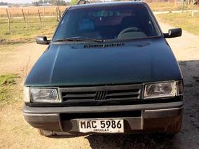Fiat Elba Innocenti Perfecto Estado-diesel-al Dia
