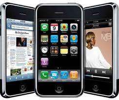 Dock De Carga Y Cámara iPhone 3g
