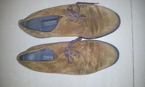 Zapatos De Gamuza Hush Puppies. Oferte!