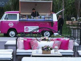 Food Truck Y Barra