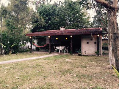 Alquilo Casa En Guazuvira 5 Cuadras De La Playa Impeca