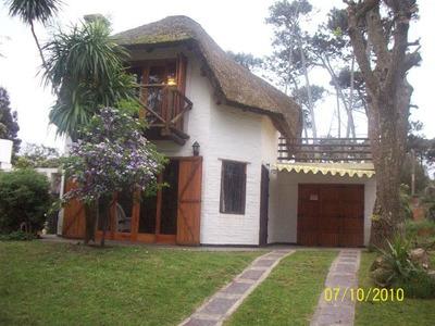 Alquilo Cabaña En Marindia