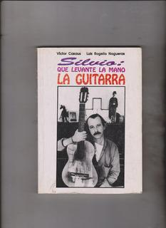 La Guitarra( Silvio Rodriguez) )casaus-nogueras)