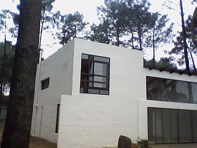 Moderna Casa De Reciente Construccion - Chihuahua
