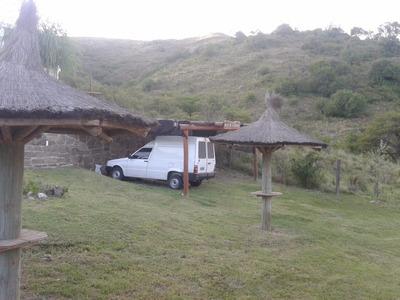 Alquiler De Cabañas En Trapiche San Luis
