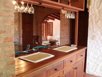 Alquiler Excelente Casa Con Piscina En Parque Del Plata