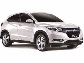 Sucata Honda Hrv Ano 2015 Lx Cvt 1.8 Para Retirada De Peças
