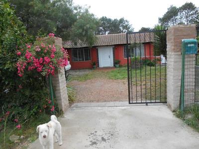 Pinar N. - Casa C/piscina - De Vi A Dom - $5.800- Consulte
